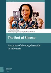 The End of Silence, Accounts of the 1965 -accounts of the 1965 Genocide in Indonesia Marching, Soe Tjen