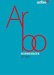 Arbonormenboek 2018/1 Koenders, Henk
