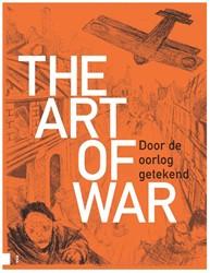 The Art of War, Kunstenaars maken een aa -kunstenaars maken een aanklach t tegen oorlog Camp, Ann van