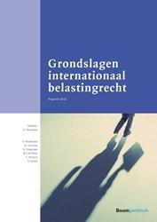 Grondslagen internationaal belastingrech Blankestijn, O.