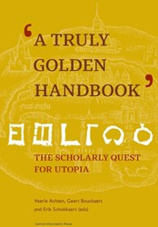 A truly golden handbook -the scholarly quest for Utopia