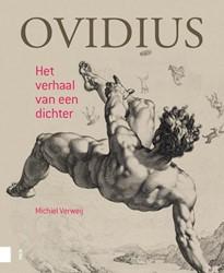 Ovidius -Het verhaal van een dichter Verweij, Michiel