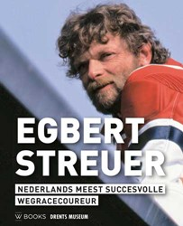 Egbert Streuer -Nederlands meest succesvolle w egracecoureur Kayser, Natascha