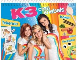 K3 : Creakriebels Verhulst, Gert