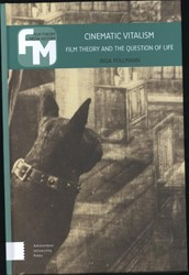 Film Theory in Media History Cinematic v -Film theory and the question o f life Pollmann, Inga