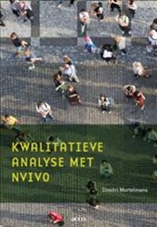 Kwalitatieve analyse met Nvivo Dimitri, Mortelmans