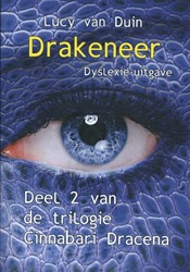 Drakeneer -dyslexie-uitgave Duin, Lucy van