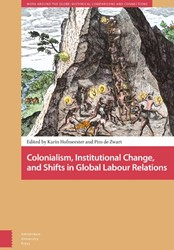 Colonialism, Institutional Change, and S