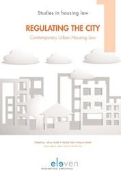 Regulating the City: Contemporary Urban -contemporary urban housing law
