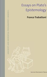 Ancient and Medieval Philosophy - Series Trabattoni, Franco
