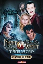Nachtwacht : leesboek - the movie Verhulst, Gert