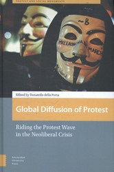 Protest and Social Movements Global diff -riding the protest wave in the neoliberal crisis