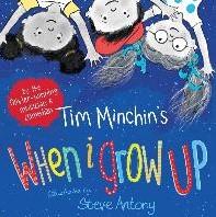 When I Grow Up Minchin, Tim