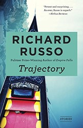 Trajectory -Stories Russo, Richard