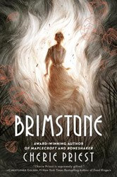 Brimstone Priest, Cherie