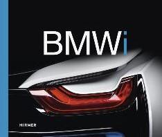 BMW i -Visionary Mobility ANDREAS BRAUN