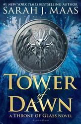 Maas*Tower of Dawn Maas, Sarah J.