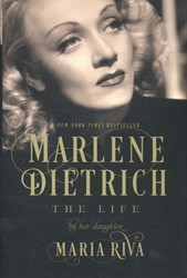 Marlene Dietrich -The Life Riva, Maria