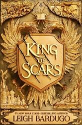 King of Scars Bardugo, Leigh