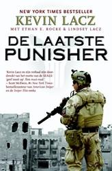 De laatste Punisher -het ware verhaal van een scher pschutter van SEAL Team Three Lacz, Kevin