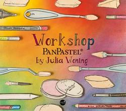 Workshop PanPastel Woning, Julia