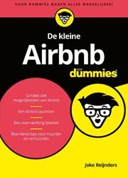 De kleine Airbnb voor Dummies Reijnders, Joke