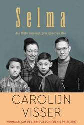 Selma -aan Hitler ontsnapt, gevangene van Mao Visser, Carolijn