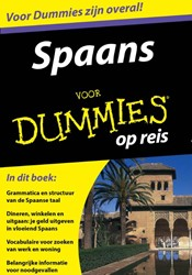 Spaans voor Dummies op reis Wald, Susana