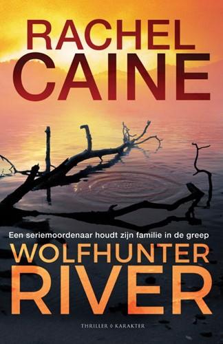 Wolfhunter River -Een seriemoordenaar houdt zijn familie in de greep Caine, Rachel