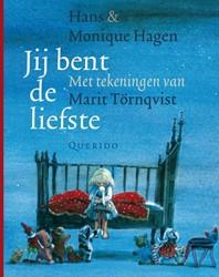 Jij bent de liefste (MINI ED) -mini-editie Hagen, Hans & Monique