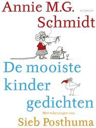 De mooiste kindergedichten Schmidt, Annie M.G.
