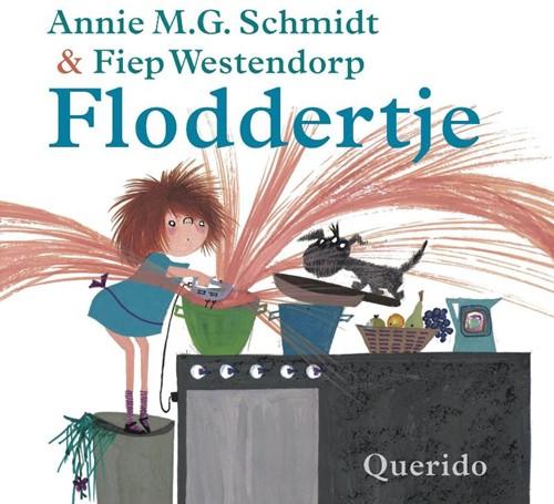 Floddertje Schmidt, Annie M.G.