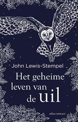 Het geheime leven van de uil Lewis-Stempel, John
