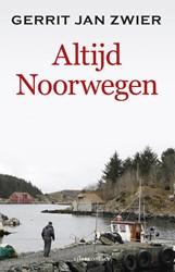 Altijd Noorwegen Zwier, Gerrit Jan