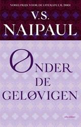 Onder de gelovigen Naipaul, V.S.