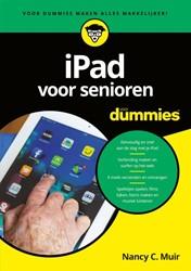 iPad voor senioren voor Dummies Muir, Nancy C.