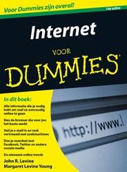 Internet voor Dummies, 14e editie Levine, John R.