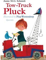 Tow-Truck Pluck Schmidt, Annie M.G.