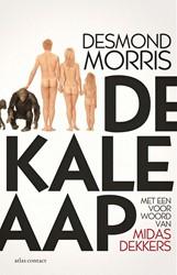 De kale aap -met een voorwoord van Midas De kkers Morris, Desmond