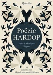 Poezie hardop Hagen, Hans