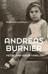 Andreas Burnier, metselaar van de wereld Lockhorn, Elisabeth