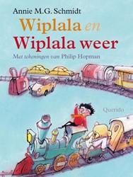 Wiplala & Wiplala Weer Schmidt, Annie M.G.
