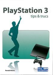 Playstation 3 Tips & Trucs Meeus, Ronald