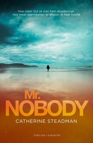 Mr. Nobody Steadman, Catherine
