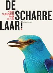 De scharrelaar - 2019/1 -Vogeltijdschrift voor lezers Diverse auteurs