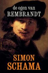 De ogen van Rembrandt Schama, Simon