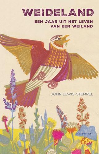 Weideland -Een jaar uit het leven van een Engels veld Lewis-Stempel, John
