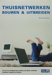 THUISNETWERKEN BOUWEN & UITBREIDEN KEMPEN, R. VAN