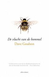 De vlucht van de hommel Goulson, Dave