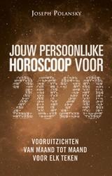 Jouw persoonlijke horoscoop voor 2020 Polansky, Joseph